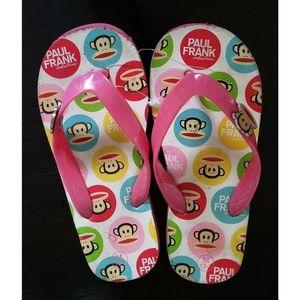 Paul Frank Flip Flops